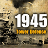 1945-Tower-Defense